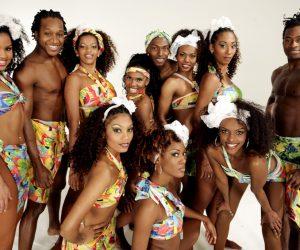 Magalenha-Samba-Show Leinup Agentur München 4