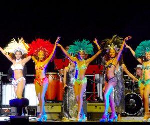 Samba-Live-Samba-Show Leinup Agentur München 5