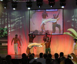 Samba-Show Leinup Agentur München 7a