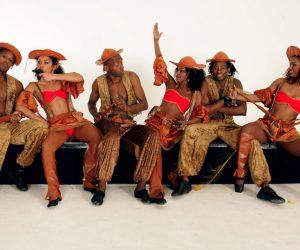 Stuidio Samba-Show Leinup Agentur München 10a