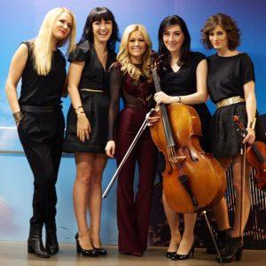 Helene Fischer Show 20150202_134704