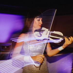 LED-Violin