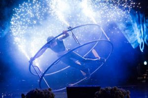 Acrobatic Shows Duo Leinup Agentur Bilder 04