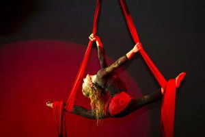 Acrobatic Shows Duo Leinup Agentur Bilder 05