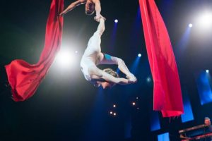 Acrobatic Shows Duo Leinup Agentur Bilder 06