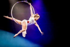 Acrobatic Shows Duo Leinup Agentur Bilder 13