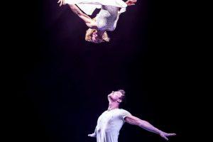 Acrobatic Shows Duo Leinup Agentur Bilder 14