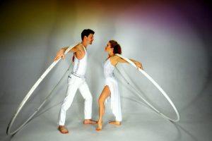 Acrobatic Shows Duo Leinup Agentur Bilder 16