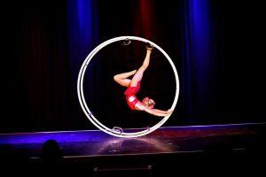 Acrobatic Shows Duo Leinup Agentur Bilder 20