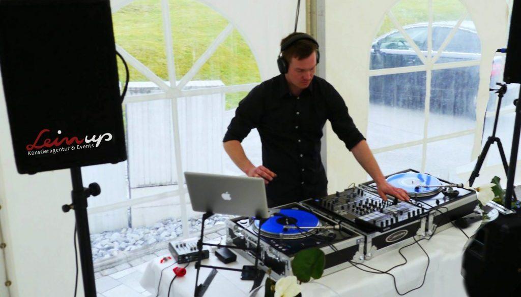 russischer DJ bayern Internetseite